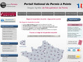 Détails : Stage recuperation de points - recuperation points permis - stage permis a point