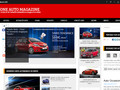 one automobile magazine