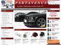 Détails : PARTAVENUE - La piece auto en direct des US